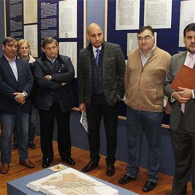 La exposición `El Sinodal de Aguilafuente y la primera imprenta´ se clausura tras recibir más de 5.000 visitantes