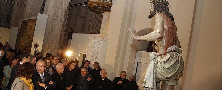 `Reconciliare´ alcanza los 172.449  visitantes con un impacto económico en la zona de 7 millones de euros