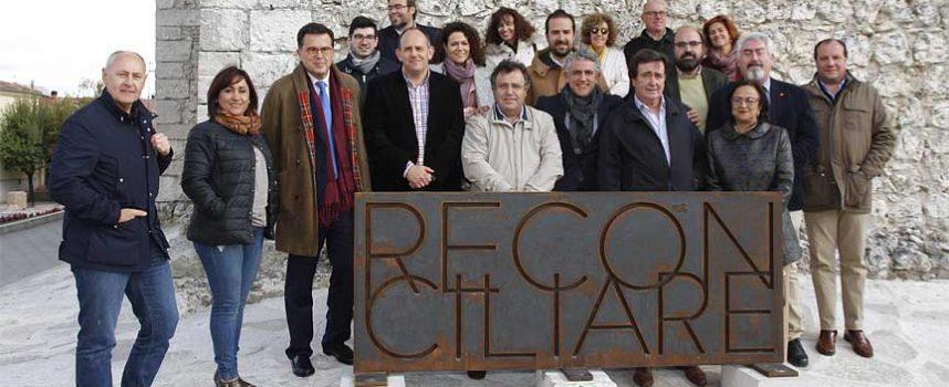 La Comisión de Cultura de las Cortes regionales visita `Reconciliare´