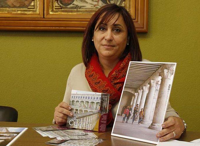 El turismo familiar centrará la participación de Cuéllar en Intur