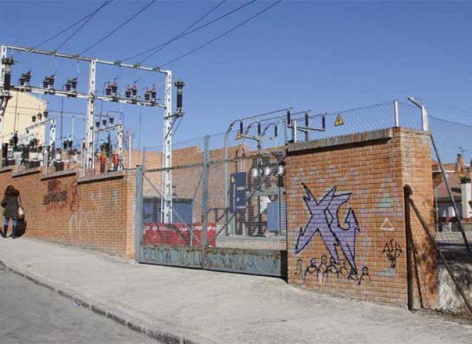 Ayuntamiento y Unión Fenosa acuerdan el traslado de la subestación eléctrica de Santa Clara