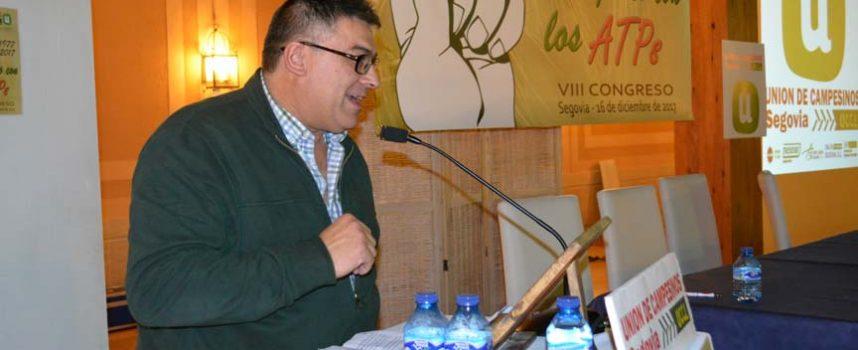 UCCL-Segovia abre una ronda de asambleas informativas que llegará a una veintena de pueblos de la comarca