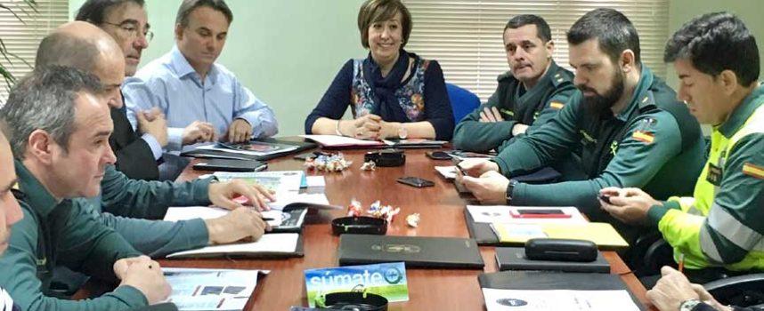 La Junta de Seguridad ultima el dispositivo para 'La Leyenda Continúa'