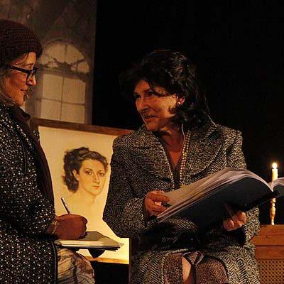 Una biografía para Alfonsa de la Torre