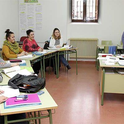 Villa y Tierra inicia la formación en su Programa Mixto de Atención Sociosanitaria