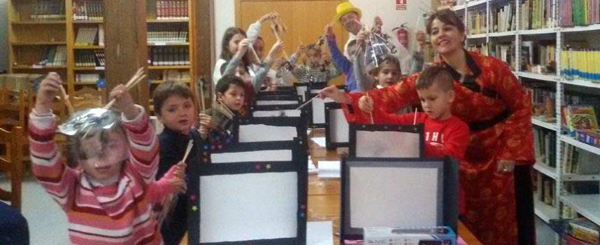 Exposiciones, recitales, cine y talleres en las II Jornadas Literarias de Fuenterrebollo