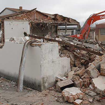El Ayuntamiento continúa con los trámites para el nuevo Centro de Salud