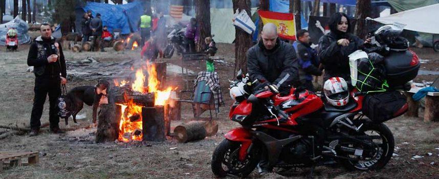 `La Leyenda Continúa´ abre su preinscripción para la cita que acogerá Cantalejo del 10 al 13 de enero