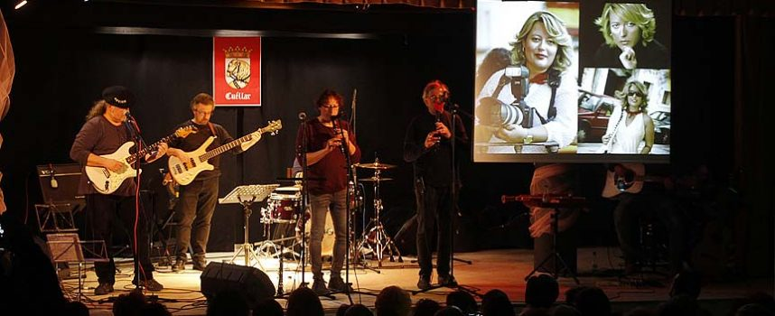 La Cofradía de Santa Águeda recaudó más de 3.800 euros en su festival a beneficio de la AECC
