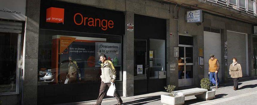 Cuarto intento de robo en dos meses en una tienda de telefonía de Cuéllar