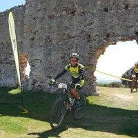 Abiertas las inscripciones a la II Marcha BTT `Mar de Pinares´ de Zarzuela del Pinar