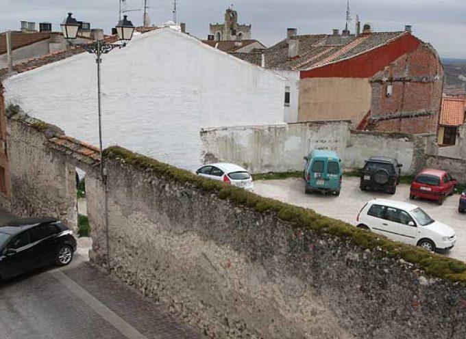 El PSOE de Cuéllar propone un plan extraordinario de asfaltado en el municipio