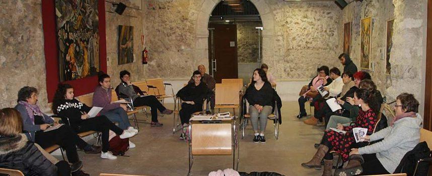 Armadas de Rabia y el área de la mujer de IU Cuéllar informarán sobre la huelga feminista antes de los actos del 8M
