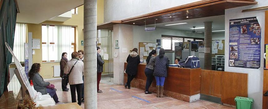 El PSOE exige a la Junta más personal de enfermería para el Centro de Salud de Cuéllar
