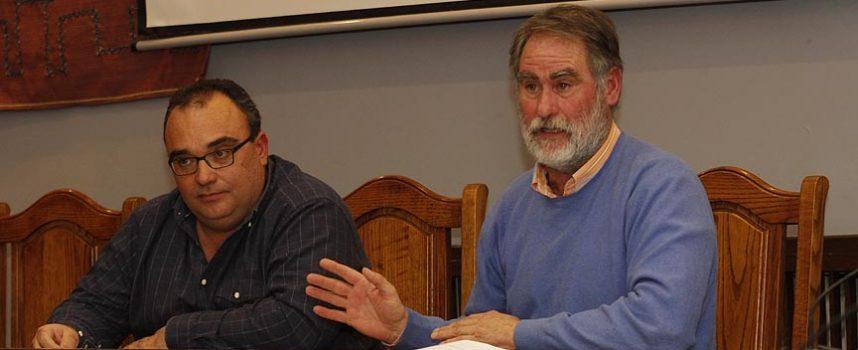 La PAC, los seguros agrarios y la sequía centraron las asambleas de UCCL previas a las elecciones del domingo