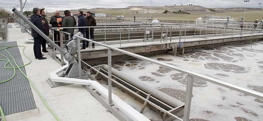 El pleno estudiará la subida de la tasa del agua tras la puesta en marcha de la nueva depuradora