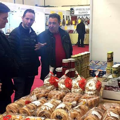 Fuentepelayo abre las puertas de su Feria Multisectorial
