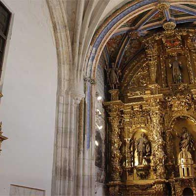 Turismo retoma la actividad `Conoce el Patrimonio de Cuéllar´ que conducirá Julia Montalvillo