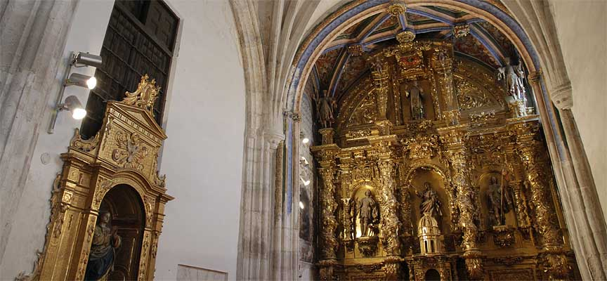 capilla- Magdalena