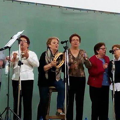 Cena, bingo y teatro a beneficio de Manos Unidas el sábado en Fuenterrebollo