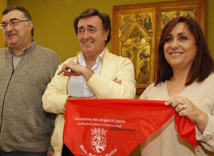 Los Encierros de Cuéllar reciben la declaración de `Fiesta de Interés Turístico Internacional´