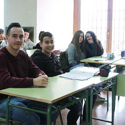 El IES Duque de Alburquerque implantará un programa de refuerzo del inglés en bachillerato el próximo curso