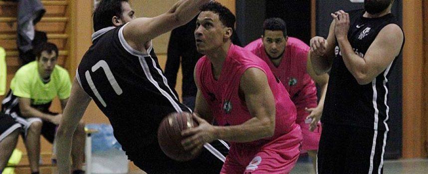 Cuéllar Basket Team vence al subcampeón de Copa en el debut del ex jugador de ACB David Ortega