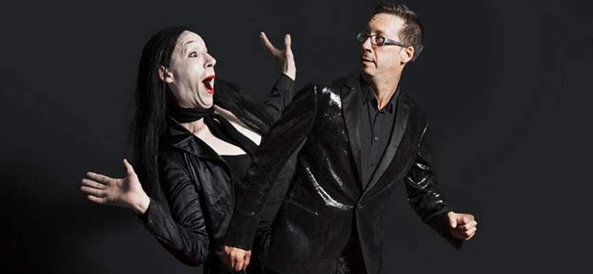 El monologuista Luciano Mendoza abre el ciclo músico cómico de Vallelado