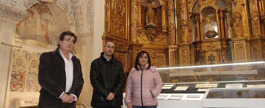 La iglesia de San Esteban se suma desde hoy a los recursos turísticos del municipio