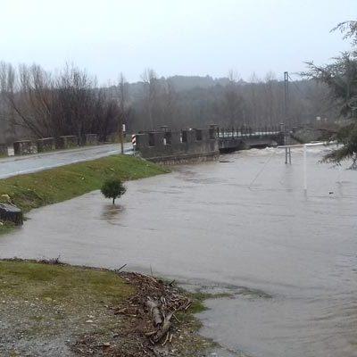 La amenaza al río Cega por la recarga a la comunidad de regantes del Carracillo