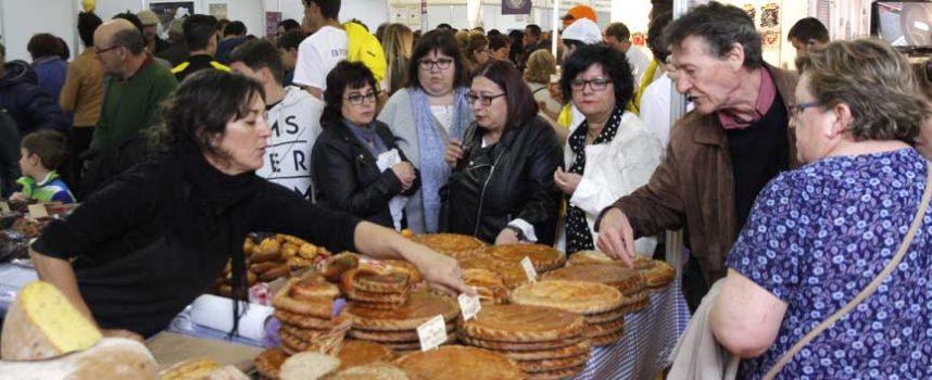 El Ayuntamiento abre el plazo de inscripción para participar en la Feria de Cuéllar