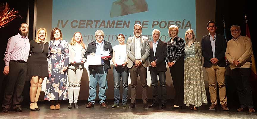 Andrés Suárez-premio
