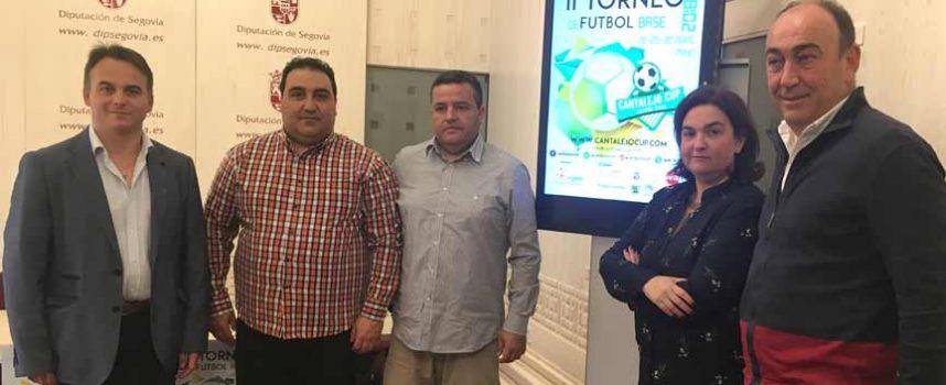 La II Cantalejo Cup congregará 30 equipos y más de 500 jugadores
