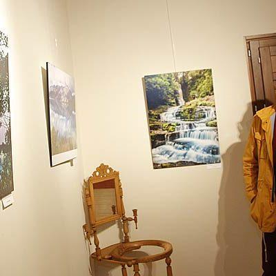 El Buen Rollo muestra en Tenerías `Un mundo por descubrir´a través de sus fotografías