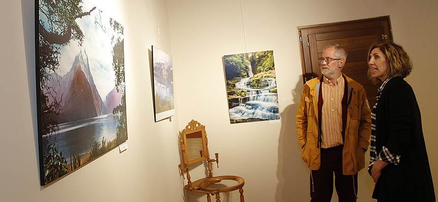 Exposición, fotográfica