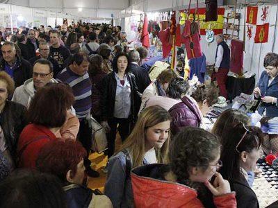 La Feria de Cuéllar cierra sus puertas tras recibir más de 39.000 visitantes