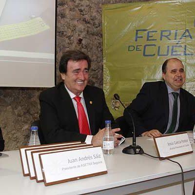 Las nuevas normativas y la profesionalización del sector, principales preocupaciones de los transportistas