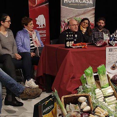 Siete restaurantes de la comarca participan en las XVI Jornadas Gastronómicas Villa y Tierra de Cuéllar