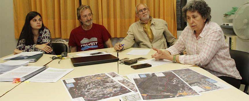Colectivos y Asociaciones presentan alegaciones al Estudio de Impacto Ambiental de la tercera fase de recarga de El Carracillo