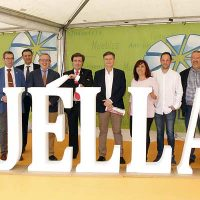 La Feria de Cuéllar se convierte en el escaparate comercial de más de una decena de sectores