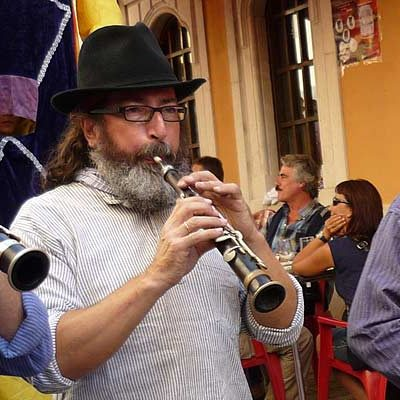 Pablo Zamarrón, elegido nuevo académico de número de la Academia de San Quirce