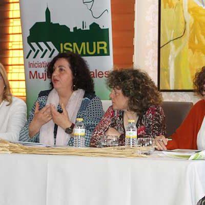 ISMUR Segovia reivindica que en la nueva PAC se tenga en cuenta el papel esencial que desempeñan las mujeres en el medio rural