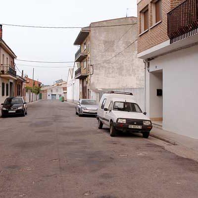 Trabit S.A será la encargada del asfaltado de las calles Colombia, Brasil y Canteras