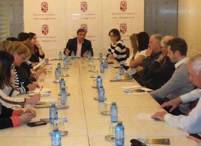 El Día de la Provincia tendrá un marcado carácter solidario con la participación de trece colectivos sociales