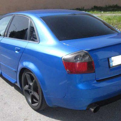 La Guardia Civil investiga al autor de un supuesto delito de estafa en la compraventa de un vehículo en Cuéllar