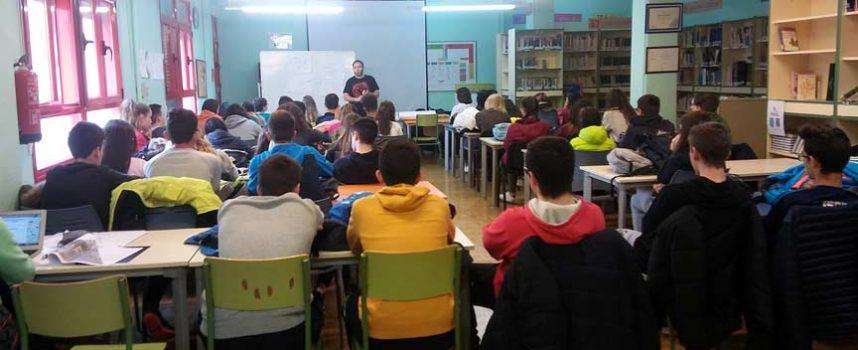 Honorse fomenta el empleo juvenil en la comarca con el proyecto `Jóvenes y empresas en Tierra de Pinares´