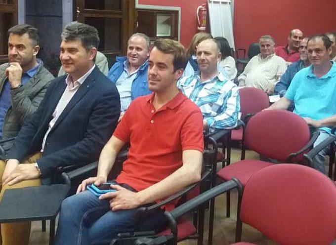 La Comunidad de Villa y Tierra de Cuéllar pagará una sanción de 13.800 euros a la CHD por los vertidos al Cega de su polígono