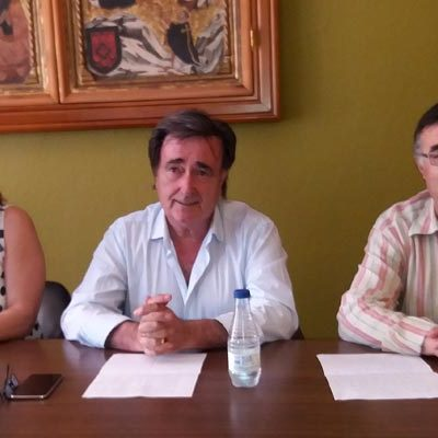 El alcalde de Cuéllar destaca la transformación del municipio en los últimos 11 años frente a las críticas del PSOE