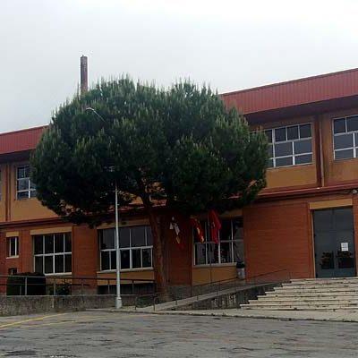 El almuerzo y las actividades previstas en la Huerta del Duque en el `Día de la Provincia´se trasladan al polideportivo municipal