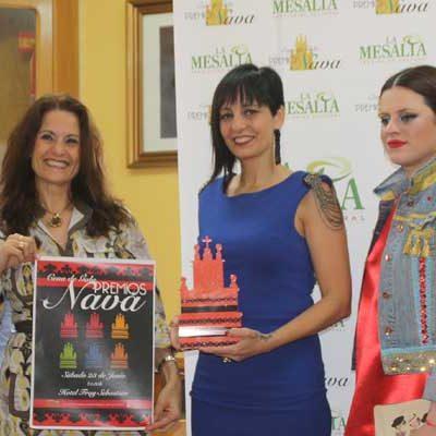 La Asociacion La Mesalta entregará los Premios Nava el 23 de junio